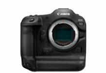 Canon gibt weitere Details zur EOS R3 bekannt