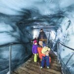 Abkühlung im Sommer gefällig? - Ab dem 03. Juli wartet das ewige Eis am Stubaier Gletscher