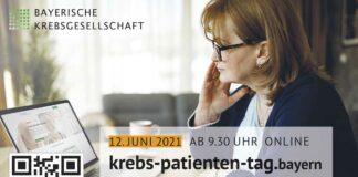 Erster digitaler krebs-patienten-tag.bayern