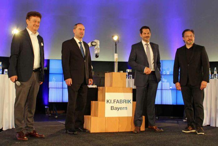 Die Zukunft zieht ins Forum des Deutschen Museums