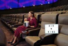 Gerlach begrüßt Neustart vieler bayerischer Kinos