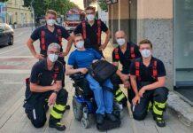 Giesing: Viele helfende Hände retten das Wochenende