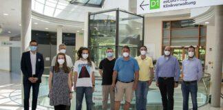 Helios Amper-Klinikum Dachau: Klinikbeirat informiert sich vor Ort
