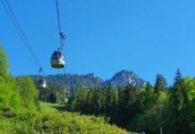 Sommerstart im Garmisch-Classic