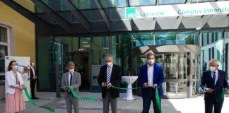 LMU Klinikum Innenstadt Eröffnung