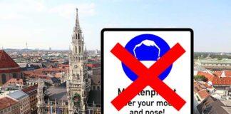 Ab Mittwoch: Maskenpflicht in der Fußgängerzone entfällt, Alkoholkonsumverbot wird gelockert