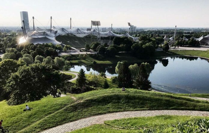 Frühjahrslauf am 12. Juni 2021 im Olympiapark Auftakt der Sportsaison 2021