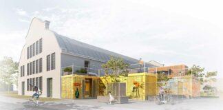 Skaten & Biken: Pläne für Actionsporthalle liegen vor