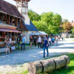 Sommermarkt auf Schloss Kaltenberg 2021