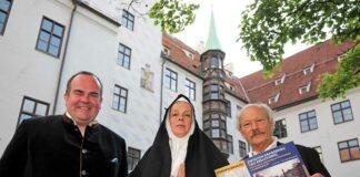 Happy Birthday, München! Der Stadtgeburtstag 2021