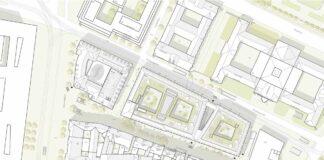 Neuer Bebauungsplan für das Karstadt-Areal am Hauptbahnhof