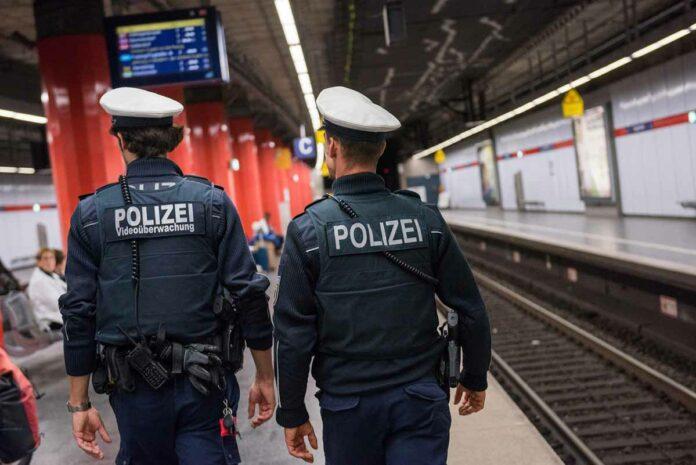 Streit am Hauptbahnhof eskaliert - Stoß ins Gleisbett endet glimpflich