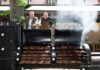 Traditionsbiergarten Menterschwaige wird zu Münchens BBQ Hotspot