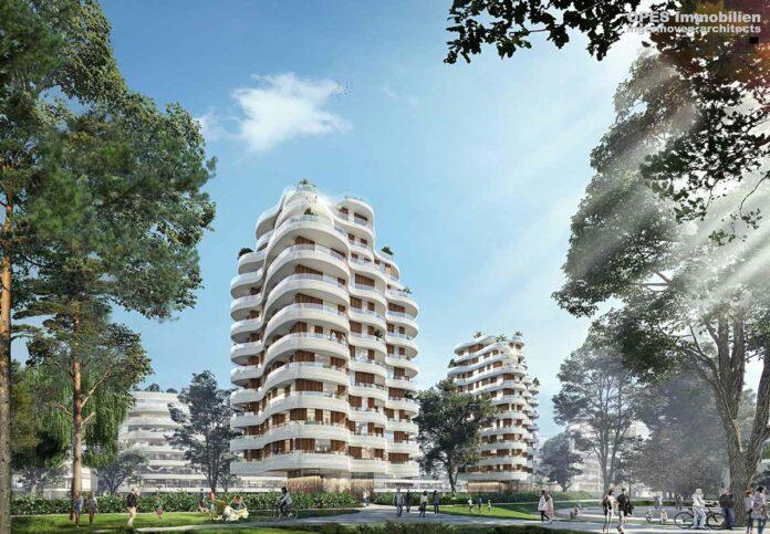 Neues Stadtquartier Am Oberwiesenfeld