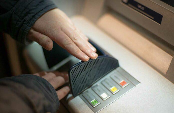 Laim: Festnahme eines Tatverdächtigen nach Manipulation an Geldausgabeautomat