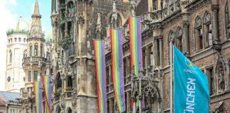 München setzt Zeichen für Gleichberechtigung und Toleranz