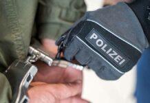 Exhibitionist festgenommen - 29-Jähriger onaniert vor Jugendlichen