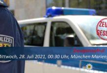 Bundespolizei sucht nach Angriff auf 41-Jährigen nach Zeugen