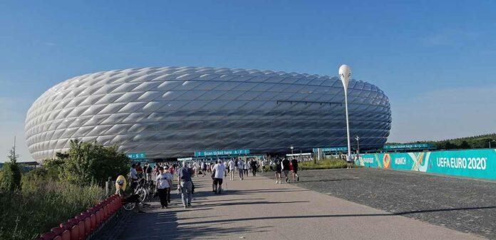 Gesamtbilanz zur Fußballeuropameisterschaft 2020