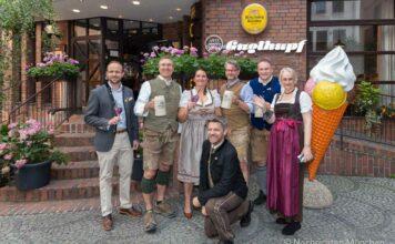 Café Guglhupf 2.0 stellt nach mutigem Generationenwechsel seine Highlights vor