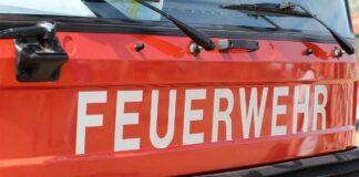 HU - nicht mehr notwendig! - Fahrzeug auf dem Weg zur Hauptuntersuchung komplett ausgebrannt