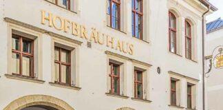 Offene Führungen durch das Münchner Hofbräuhaus