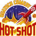Quatsch Comedy Hot Shot: Premiere auf der Freilichtbühne am Knödelplatz