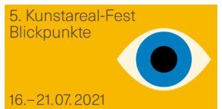 5. Kunstareal-Fest: 16. bis 21. Juli 2021   Eintritt frei