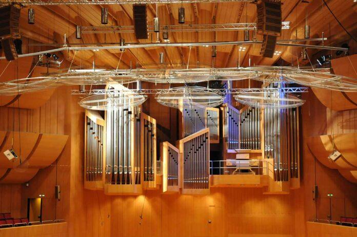 Letztes Orgelkonzert in der Philharmonie im Gasteig