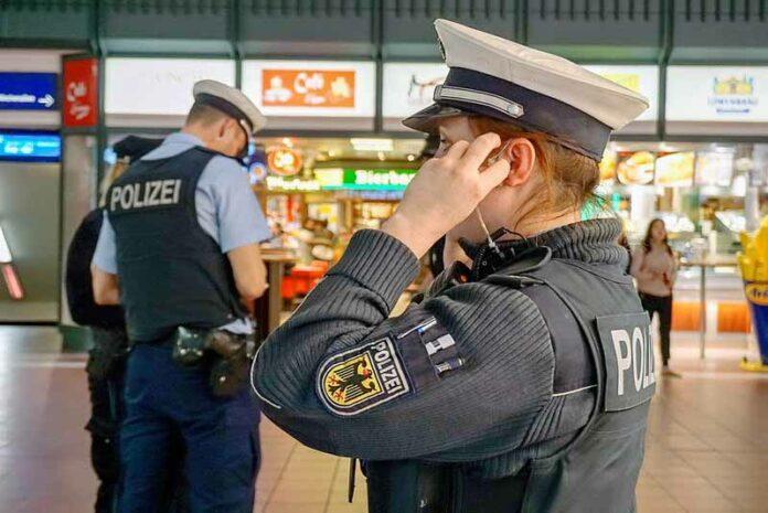 Kofferdiebstahl aufgeklärt - Bundespolizist erkennt Dieb dank Videoaufzeichnung