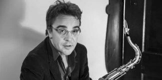 Max Gellers Orgel Trio am 23. Juli im Münchner Künstlerhaus