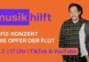 Musik hilft - Benefiz-Konzert für die Opfer der Hochwasserkatastrophe