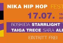 Nika Hip Hop Festival