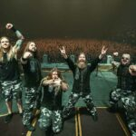 "SABATON kündigen ""The Tour To End All Tours"" mit THE HU und LORDI an"