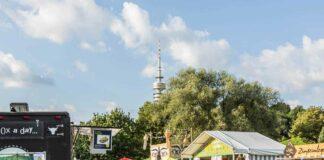 Tollwood Sommerfestival 2021 startet in die zweite Festivalhälfte