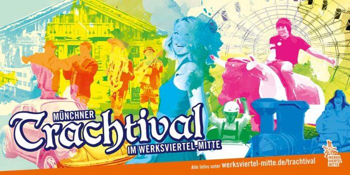 Das Trachtival 2021 - Lebensfreude rund um den Knödelplatz