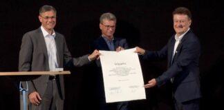ZEISS spendet dem Deutschen Museum fünf Millionen Euro