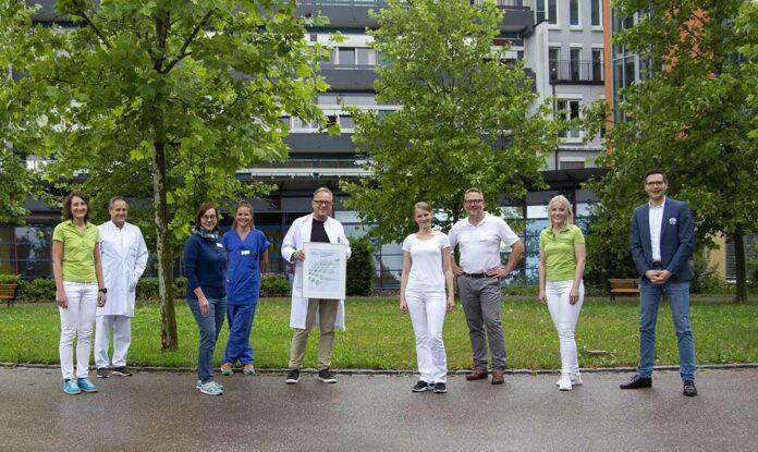 Neues Zentrum für die Behandlung von Leukämien und Lymphdrüsenkrebs