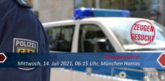Zeugenaufruf - Bundespolizei sucht nach Angriff auf 63-Jährige nach Zeugen