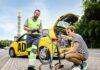 ADAC startet Pannenhilfe für Fahrräder