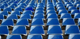 Änderungen bei großen Sportveranstaltungen und kulturellen Großveranstaltungen