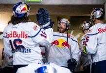 EHC Red Bull München: Der komplette Spielplan 2021/22 ist da
