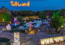 Tollwood Festival startet in die 5.Festivalwoche mit dem Impfbus der Stadt München, Loisach Marci und GermanZero