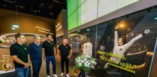 Matthäus, Lahm und Pizarro gedenken Gerd Müller