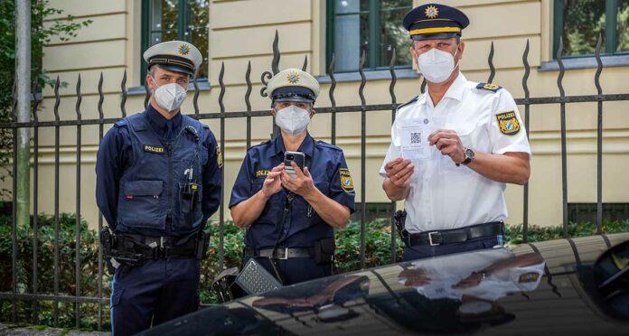 """Polizeipräsidium München: Pilotierungsphase der """"mOwi-App"""" wird fortgesetzt und weitere Dienststellen werden beteiligt"""