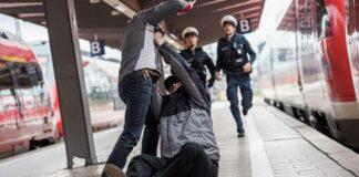 Mehrere Körperverletzungen am Wochenende im Bahnbereich