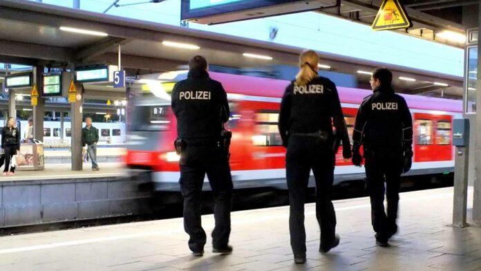 Fahrtausschluss für Bayernfans - Polizeieinsatz nach Auswärtsfahrt