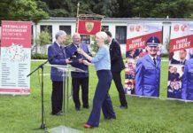 90 Jahre Feuerwehrdienst - ein leises Servus