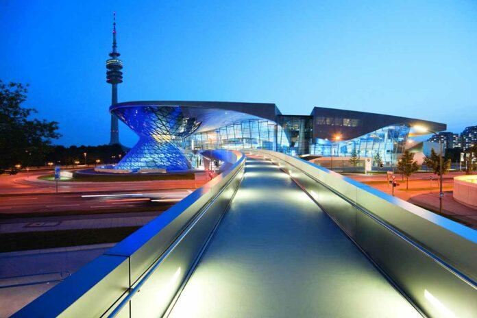 Umfangreiches Programm der BMW Welt zur IAA Mobility 2021 vom 6. bis 12. September 2021