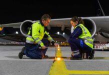 Flughafen München bietet große Vielfalt an Ausbildungsmöglichkeiten für Berufseinsteiger